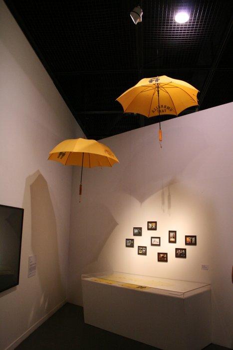 韓国①初めての韓国で美術館へ~ソウル市立美術館_b0168840_23072517.jpg