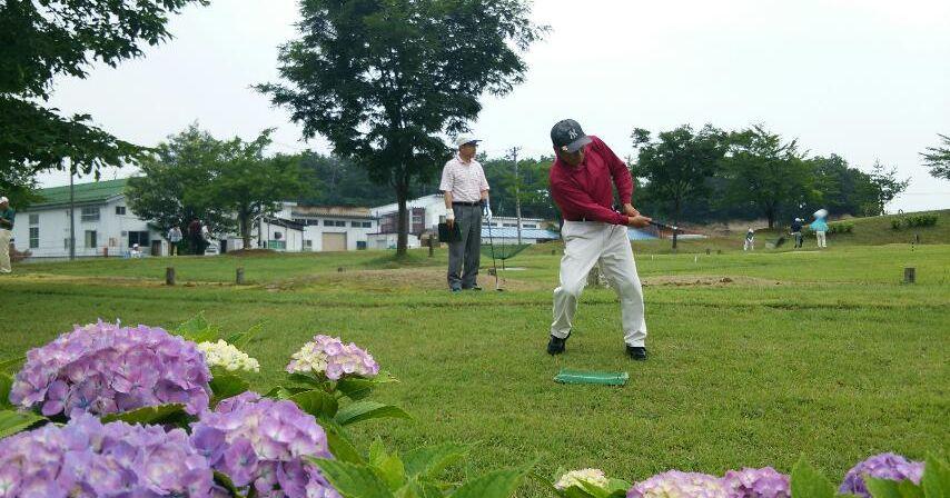 ターゲット・バードゴルフ_f0081443_21501278.jpg