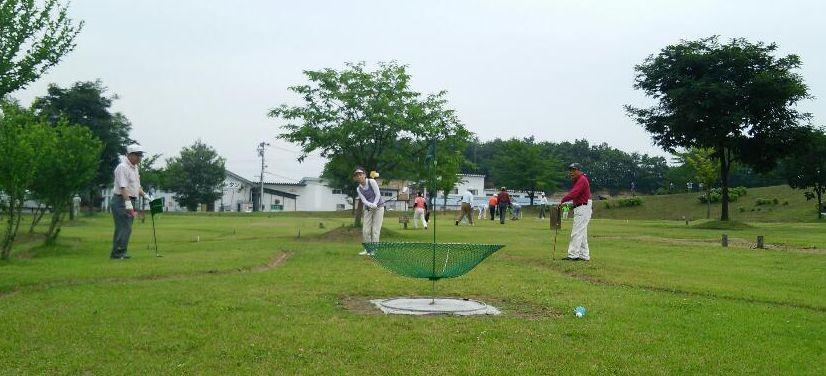 ターゲット・バードゴルフ_f0081443_21503851.jpg