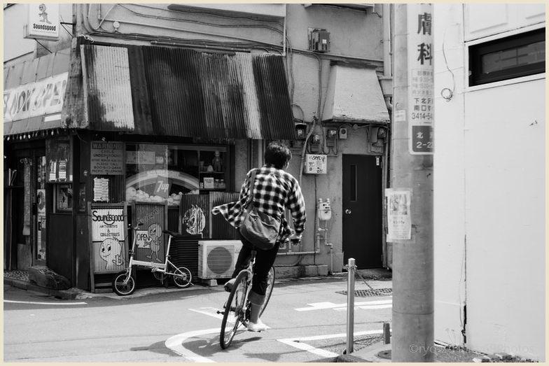 下北沢  Leica M3_e0063851_17561253.jpg