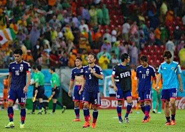 <2014年7月16日>サッカーW杯2014(ブラジル大会)総括レビュー:【前編】_c0119160_1029327.jpg