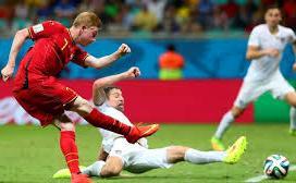 <2014年7月16日>サッカーW杯2014(ブラジル大会)総括レビュー:【前編】_c0119160_1416657.jpg