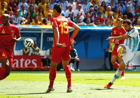 <2014年7月16日>サッカーW杯2014(ブラジル大会)総括レビュー:【前編】_c0119160_14281328.jpg