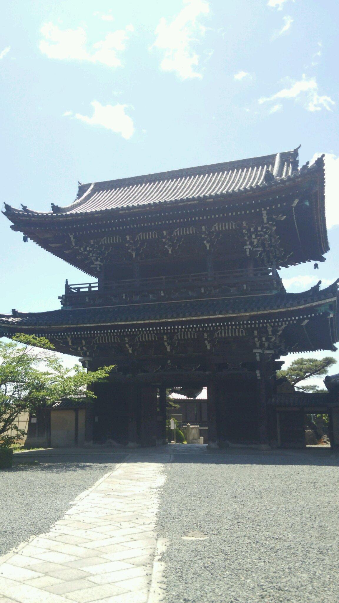 京都 清凉寺と浮田町を訪れました_d0179392_1215990.jpg