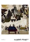 Jockum Nordstrom: Le Palais de Billard, 2002 ポスター_c0214605_17451336.jpg