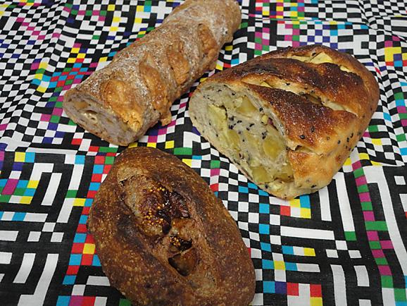 買ってきたZopfのパン達_e0230011_17231661.jpg