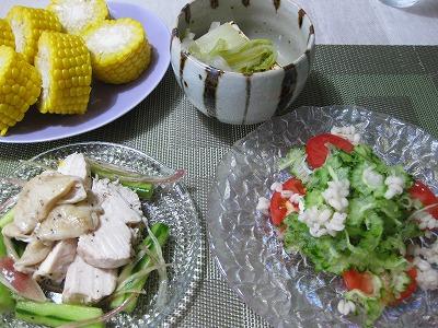 ヘルシ-料理♪ (久米島)_f0116812_9124025.jpg