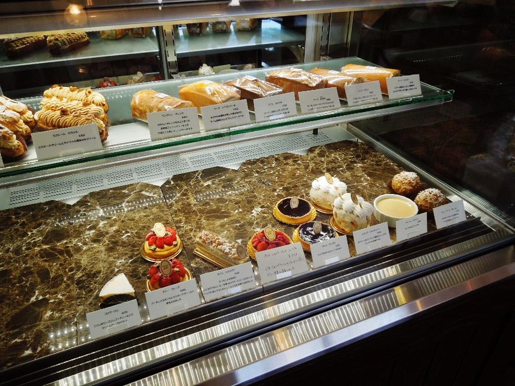 「Pâtisserie an (パティスリーアン) ①」_a0120513_20272087.jpg
