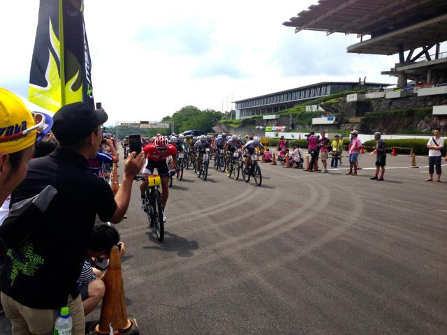 7月18日〜20日はマウンテンバイク全日本選手権です。_e0069415_13193090.jpg