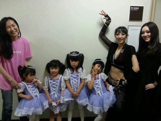 新規写真掲載  公演舞台裏_c0201916_18311715.jpg