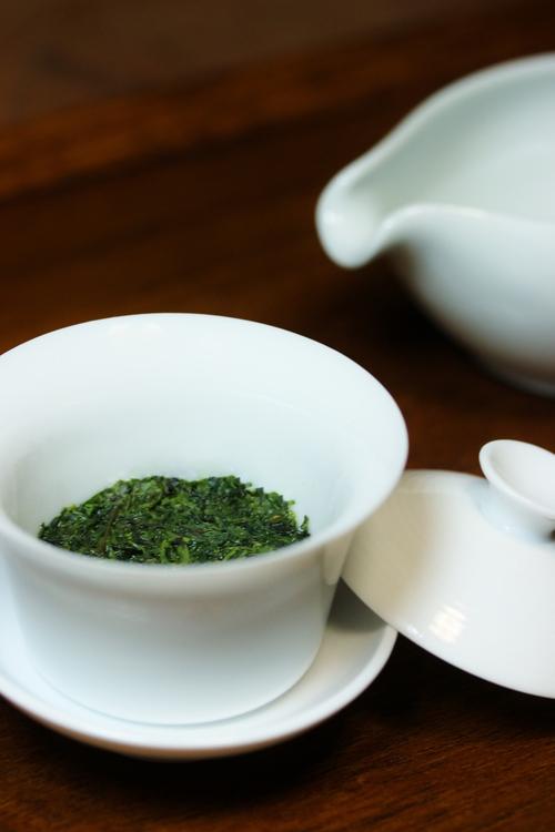 日本茶を楽しむ講座 5_b0220318_22374825.jpg