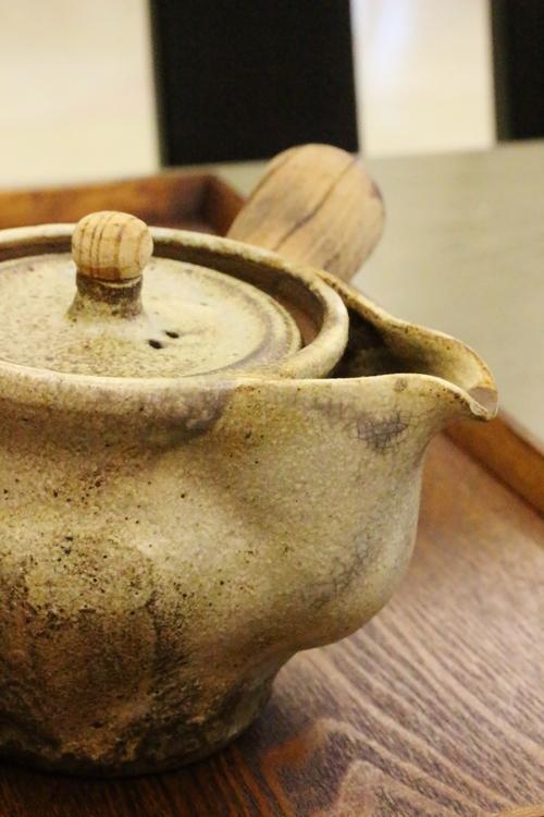 日本茶を楽しむ講座 5_b0220318_2333594.jpg
