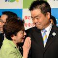 滋賀県知事選の政治 - 僥倖の朗報、福島への期待、再稼働の政局_c0315619_1512587.jpg