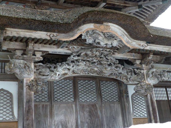 越後編(39):西福寺開山堂(13.3)_c0051620_6332441.jpg