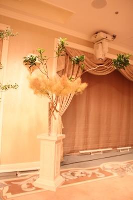 オンディーヌ ファッションショー装花_d0086634_09363280.jpg