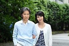 おやじの背中「圭さんと瞳子さん」_e0080345_07012632.jpg