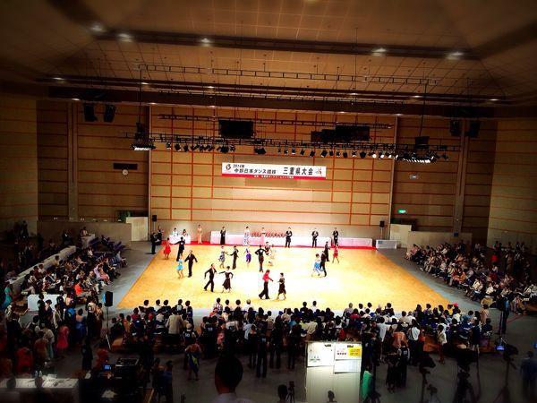 中部日本ダンス競技 三重県大会@2014_e0292546_028119.jpg