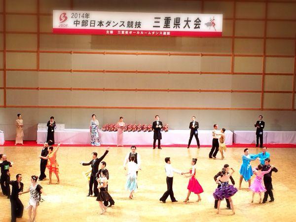 中部日本ダンス競技 三重県大会@2014_e0292546_02824.jpg
