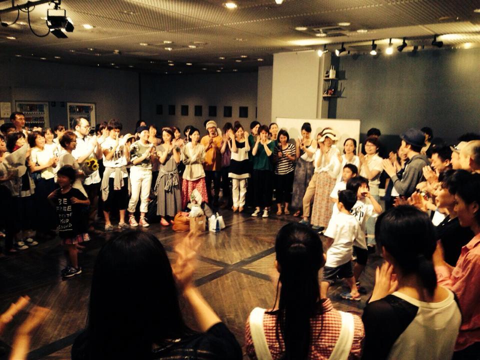 KISEKI終演_f0137346_1715970.jpg