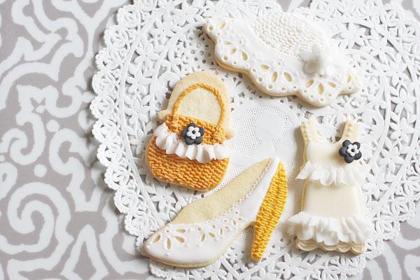 夏ファッションのアイシングクッキーレッスン_f0149855_4425412.jpg
