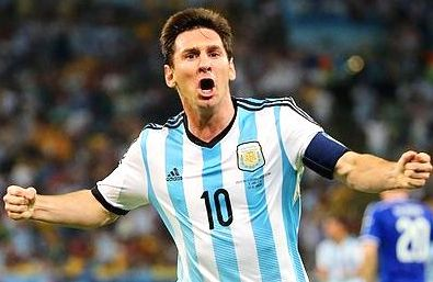 <2014年7月16日>サッカーW杯2014(ブラジル大会)総括レビュー:【前編】_c0119160_2324648.jpg