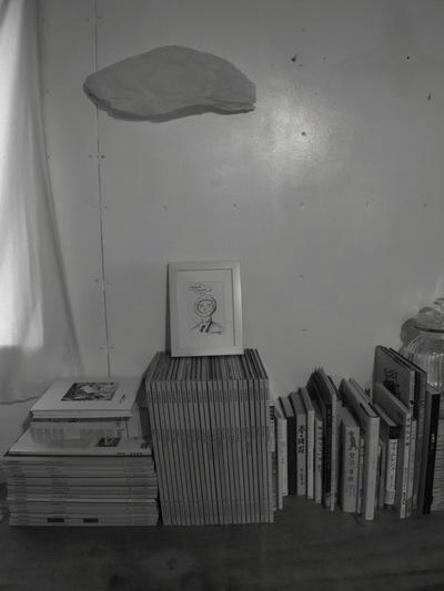 アリガトウゴザイマシタ     7・14_e0019167_19292657.jpg