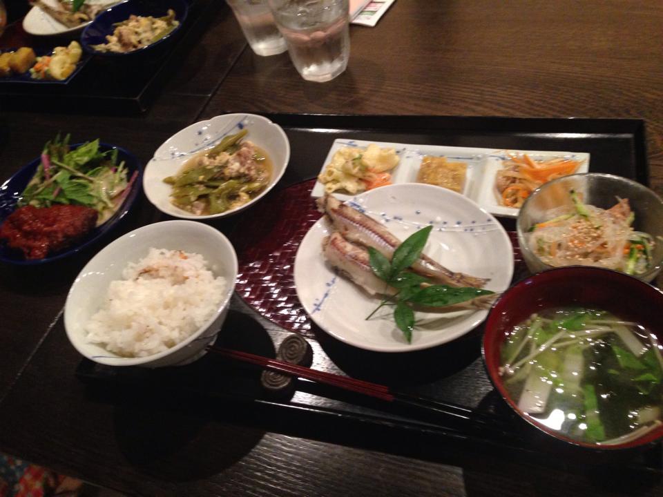 tea@Kanazawa_b0195783_16110085.jpg