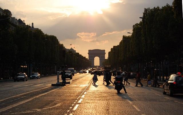 ふたり旅~paris_f0160185_17512127.jpg