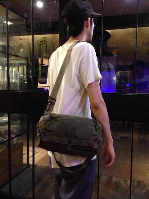 7月16日(水)大阪店ヴィンテージ入荷!#2 VintageMilitary編!!(大阪アメ村店)_c0078587_17343279.jpg
