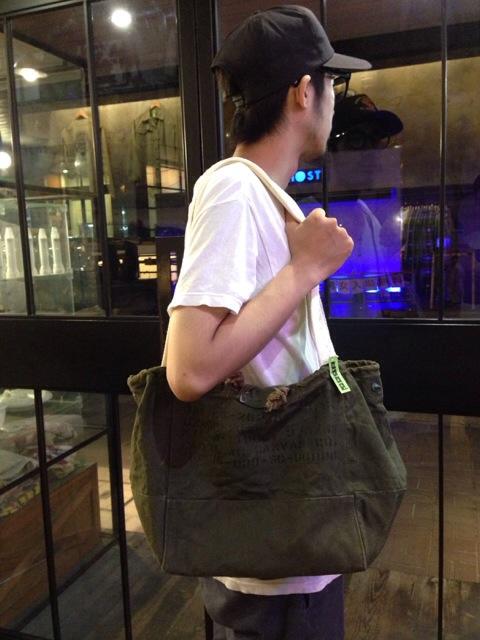 7月16日(水)大阪店ヴィンテージ入荷!#2 VintageMilitary編!!(大阪アメ村店)_c0078587_17374051.jpg