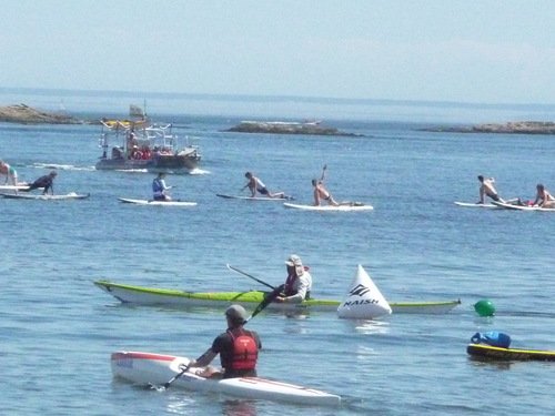 Paddle Fest at Willow\'s beach_b0117700_5255668.jpg