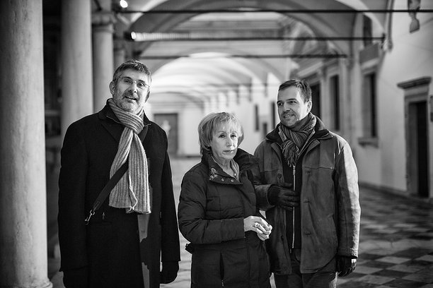 Norma Winstone -  Winstone/Gesing/Venier Trio 公演_e0081206_7594327.jpg