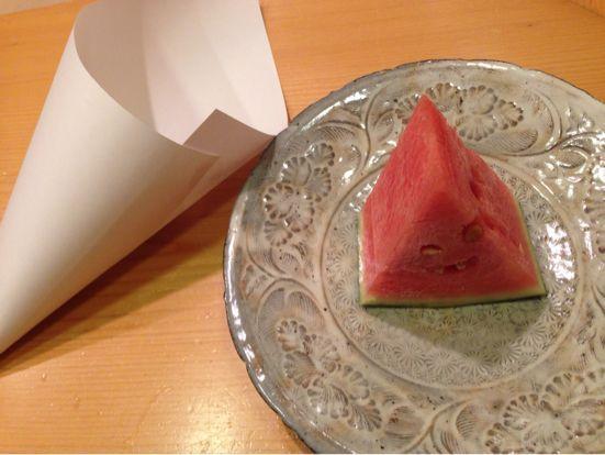 今をときめく社長と会食_b0004907_8554081.jpg