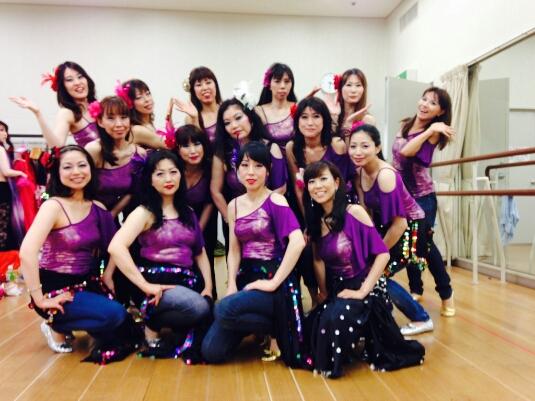 新規写真掲載  公演舞台裏_c0201916_19253718.jpg