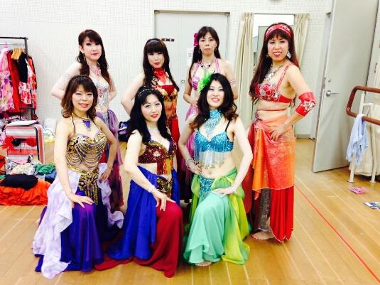新規写真掲載  公演舞台裏_c0201916_1925795.jpg