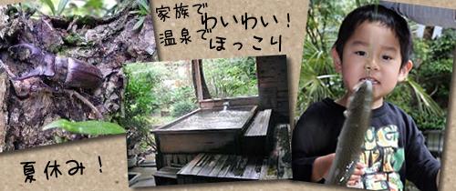 夏休み!中津川へGO!_d0063218_10541360.jpg