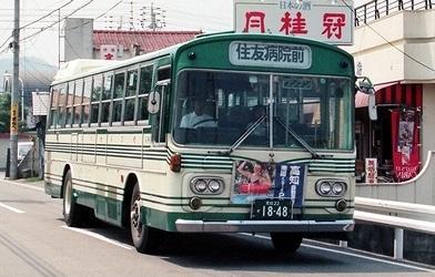 瀬戸内運輸 三菱K-MP118M +三菱_e0030537_23555691.jpg