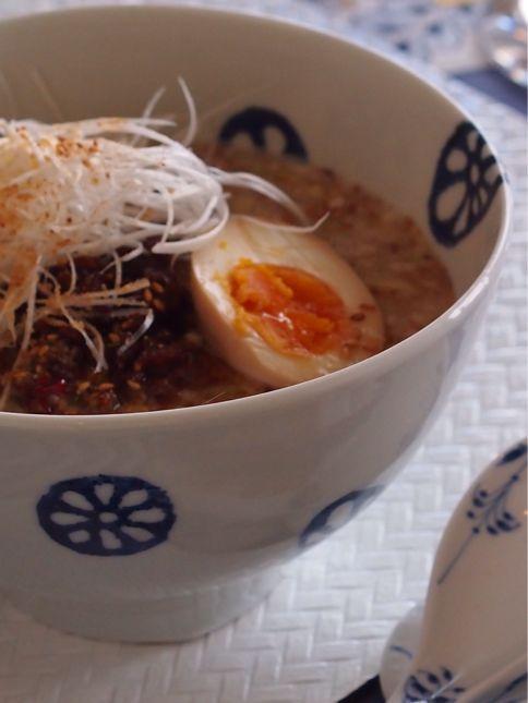 お家坦々麺とGLAUBELLコーヒーの会_e0214541_18152010.jpg