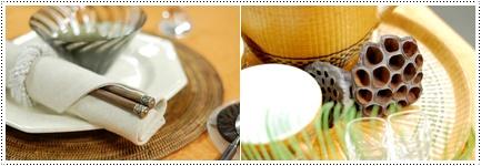 アジアを旅するように -アジアンテイストで楽しむテーブル ~ブラッシュアップクラス_d0217944_23555040.jpg