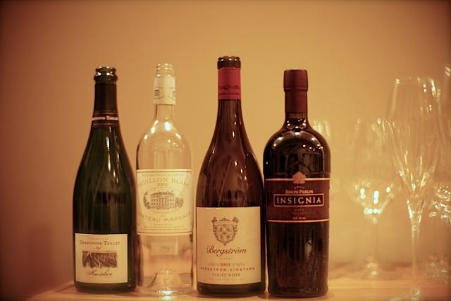 \'松虫\'...一丁目の夕日とワイン。。。_f0057849_20121863.jpg