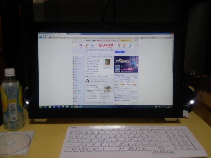 PC起動!_f0064359_21415141.jpg