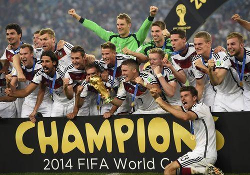 <2014年7月16日>サッカーW杯2014(ブラジル大会)総括レビュー:【前編】_c0119160_5112331.jpg