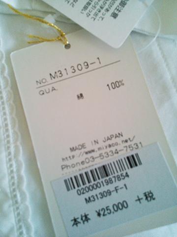 日差しを通す白いシャツブラウス_c0126189_10501170.jpg