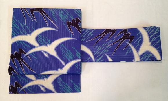 明日から!「今昔きもの市」燕とカモメ帯・雁帯♪販売商品35_c0321302_1148565.jpg
