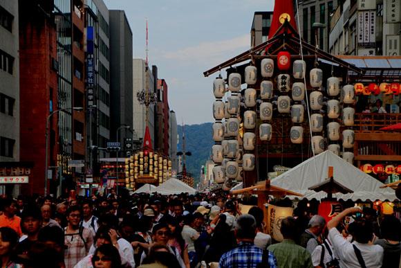 祇園祭 宵山_e0048413_22181853.jpg