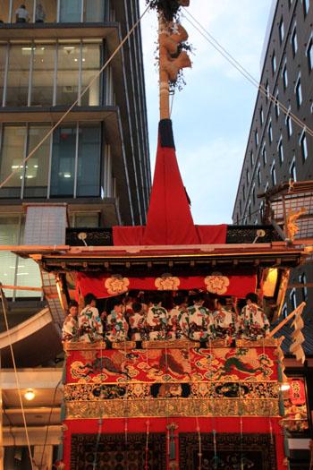 祇園祭 宵山_e0048413_22185852.jpg