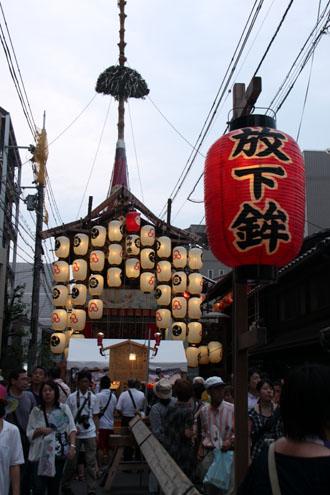 祇園祭 宵山_e0048413_22201511.jpg