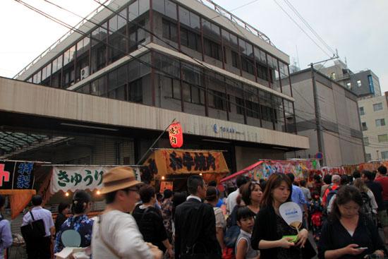 祇園祭 宵山_e0048413_2220479.jpg