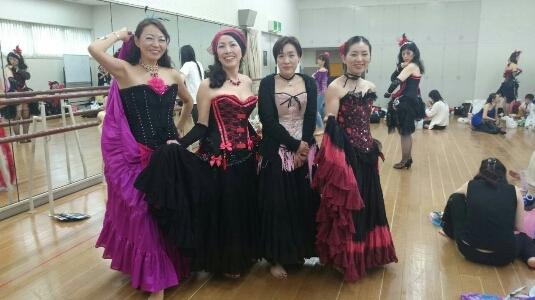 新規写真掲載  公演舞台裏_c0201916_20561861.jpg