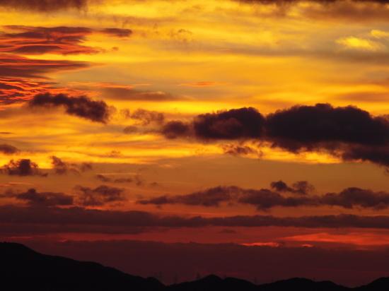 雲の隙間の。_a0125419_07084437.jpg